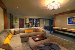Residential Remodels Remodeling Donner Summit
