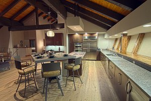 Kitchen Remodels Remodeling Lake Tahoe CA